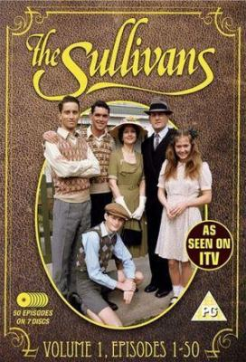 Affiche The Sullivans