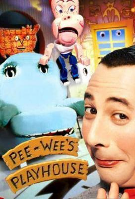 Affiche Pee-Wee's Playhouse