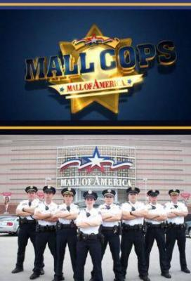 Affiche Mall Cops: Mall of America