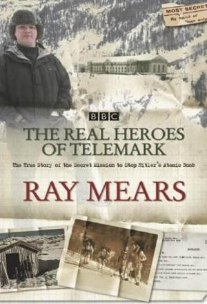 Affiche Ray Mears' Real Heroes of Telemark