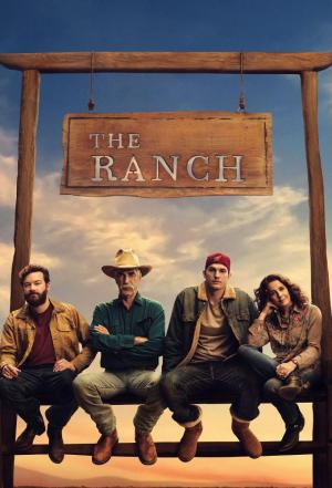 Affiche The Ranch