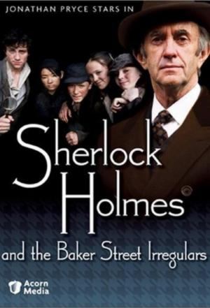 Affiche Sherlock Holmes and the Baker Street Irregulars