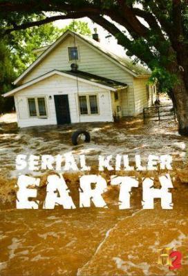 Affiche Serial Killer Earth