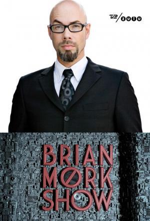 Affiche Brian Mørk Show