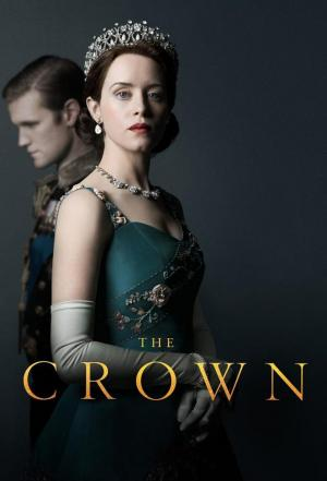 Affiche The Crown