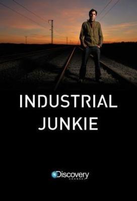 Affiche Industrial Junkie