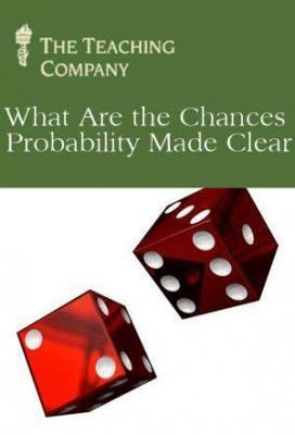 Affiche What Are the Chances - Probability Made Clear