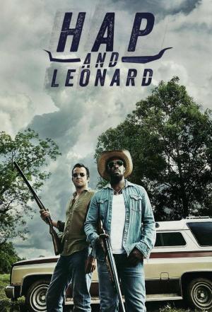 Affiche Hap and Leonard