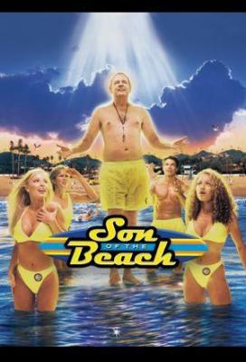 Affiche Son of the Beach