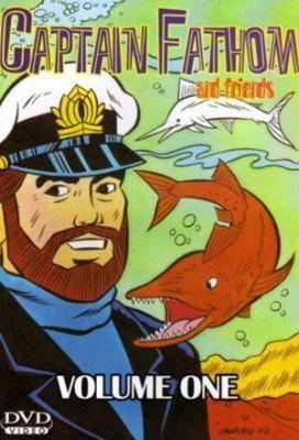 Affiche Captain Fathom