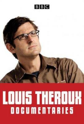Affiche Louis Theroux