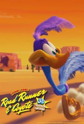 Affiche Road Runner and Wile E. Coyote CGI Shorts