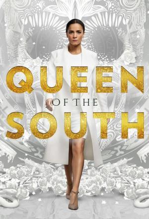 affiche Reine du Sud