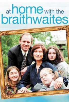 Affiche At Home with the Braithwaites