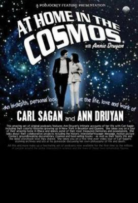 Affiche At Home In The Cosmos With Annie Druyan
