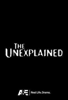 Affiche The Unexplained