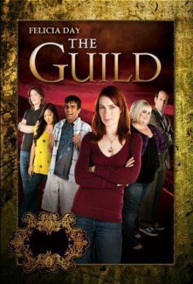 Affiche The Guild