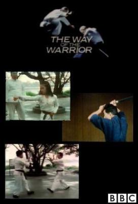 Affiche The Way of the Warrior