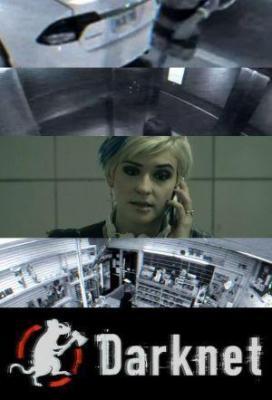 Affiche Darknet