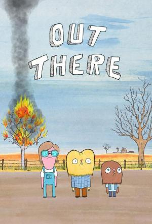 Affiche Out There (2013)