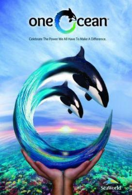 Affiche One Ocean
