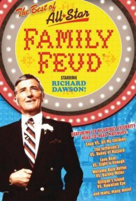 Affiche Family Feud