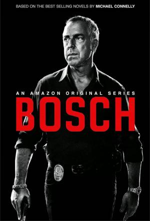 Affiche Harry Bosch