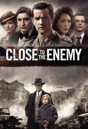 Affiche Close to the Enemy