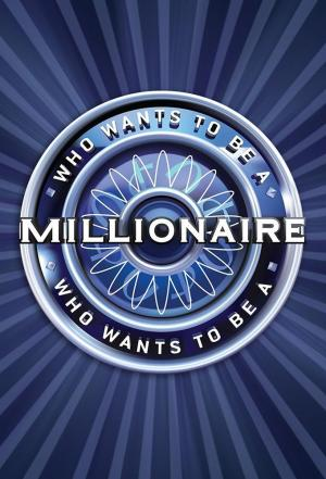 affiche Who Wants to Be a Millionaire (US)