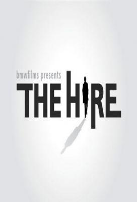 Affiche The Hire