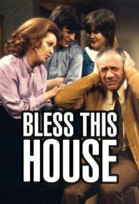 Affiche Bless This House (UK)