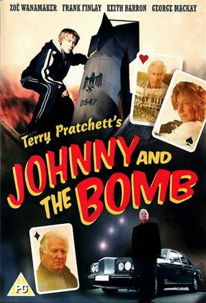 affiche Johnny and the Bomb
