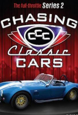 Affiche Chasing Classic Cars