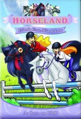 Affiche Horseland