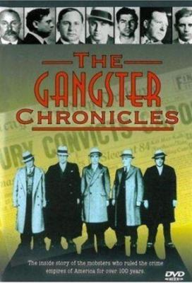 Affiche The Gangster Chronicles