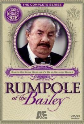 Affiche Rumpole of the Bailey