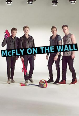 Affiche McFly On The Wall