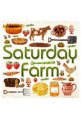 Affiche Saturday Farm