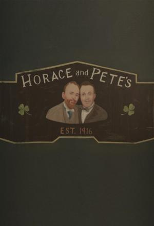 Affiche Horace and Pete