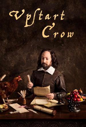 Affiche Upstart Crow