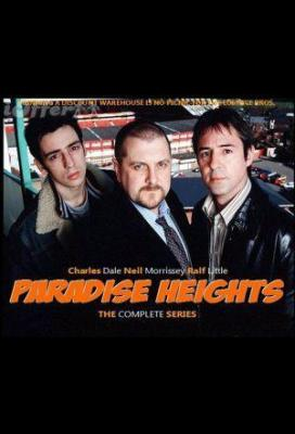 Affiche Paradise Heights