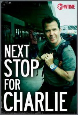 Affiche Next Stop for Charlie