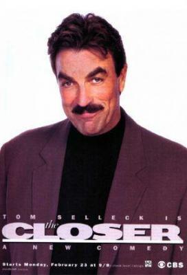 Affiche The Closer (1998)