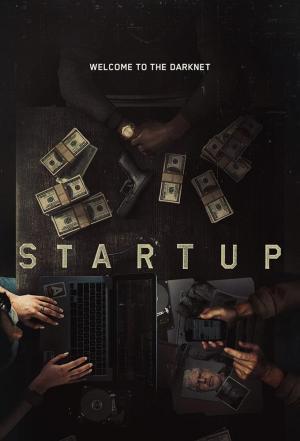 Affiche StartUp (2016)