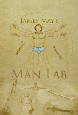 Affiche James May's Man Lab