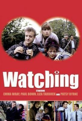 Affiche Watching