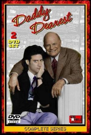 Affiche Daddy Dearest