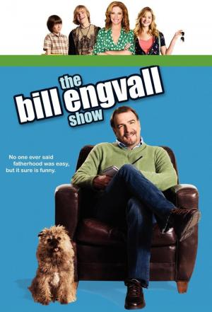 Affiche The Bill Engvall Show