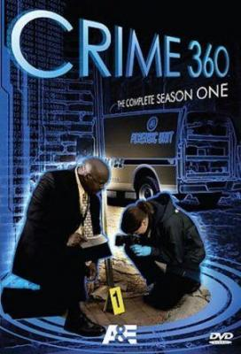 Affiche Crime 360