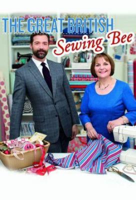 Affiche The great British sewing bee (2013)